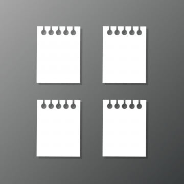 Paper Notes Png Images Vector And Psd Files Free