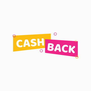 cash back png vector psd and clipart with transparent background for free download pngtree https pngtree com freepng cash back label vector template design illustration 4137303 html