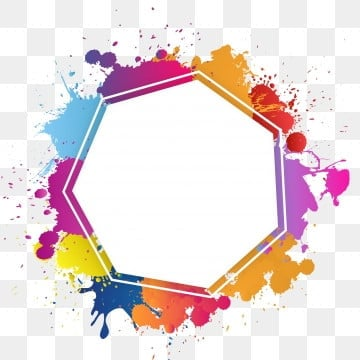 Color Splash Png, Vector, PSD, and Clipart With Transparent