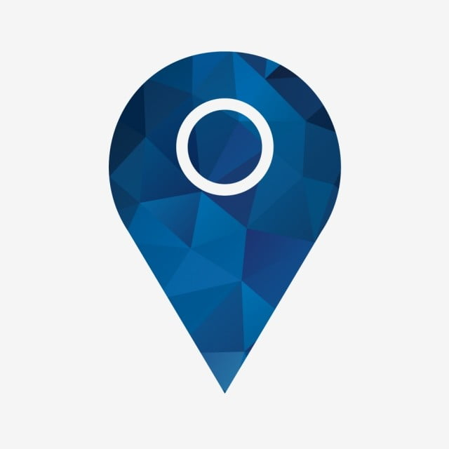Vector Location Icon, Location Icon, Map Icon, Pin Icon PNG