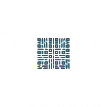 qr code icon design  shopping icon vector design, Logo, Symbol, Icon PNG and Vector