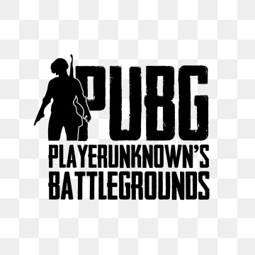 Pubg Logo Png Vectors Psd And Clipart For Free Download Pngtree
