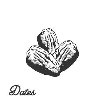 free black dates