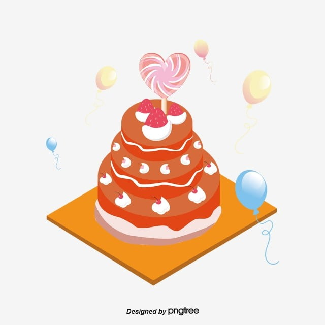 Japanese Wedding Material Multi Layer Cake Vector Jaune Gateau