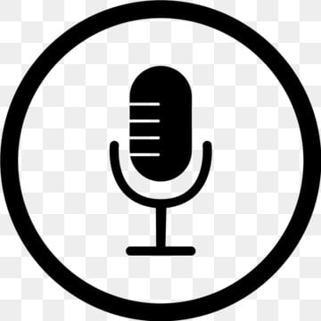 Microphone Icon Png Images Vector And Psd Files Free