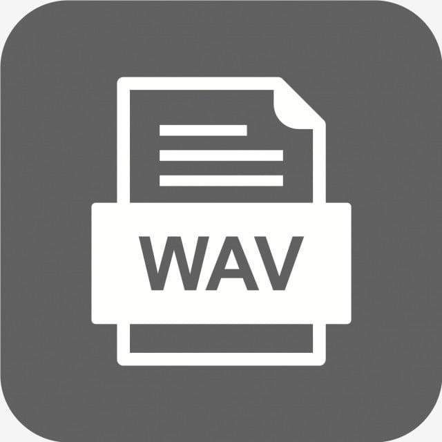 Digital-audio-WAV-Audio-Datei format - itunes Symbol png herunterladen -  512*512 - Kostenlos transparent Marke png Herunterladen.