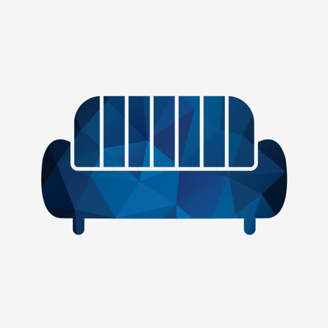 Vector Sofa Icon Sofa Living Room Couch Png And Vector For Free