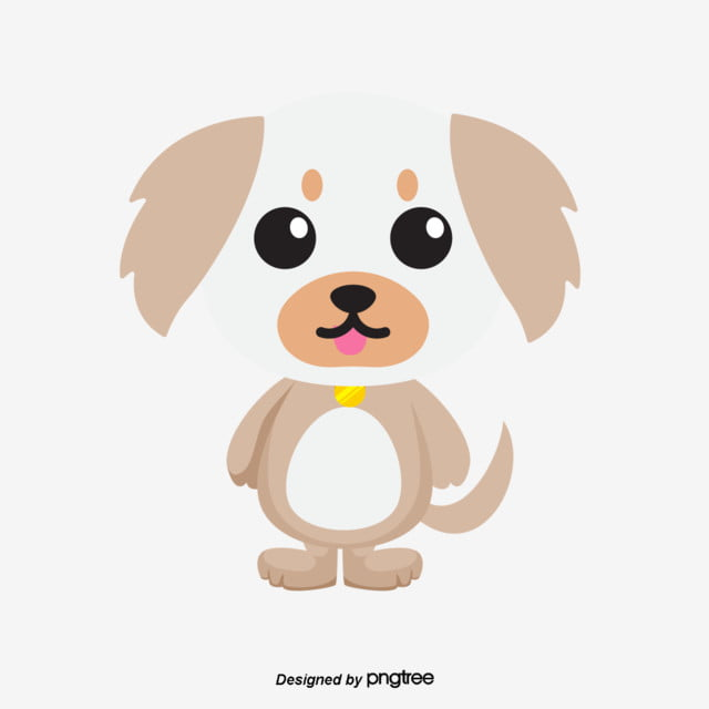 Gambar Kartun Anjing Tampan Anjing Lucu Kartun Anjing Kartun Anjing Imut Png Dan Vektor Dengan Latar Belakang Transparan Untuk Unduh Gratis