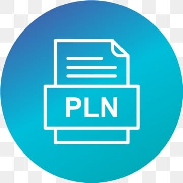 Pln File Format Icon Design File Icons Format Icons Pln File Format Icon Png And Vector With Transparent Background For Free Download