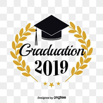 graduation font 2019 of mai spike star graduation cap Fonts