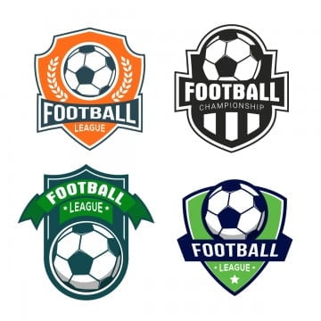 soccer logo design templates, Logo, Soccer, Football PNG and Vector