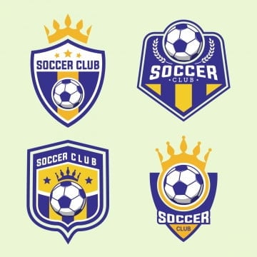 soccer logo design templates, Logo, Soccer, Football PNG and Vector