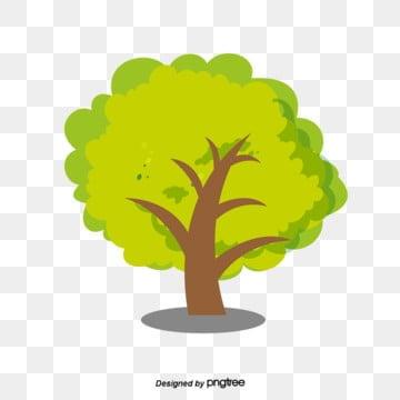 Gambar Tiga Dimensi Pohon Png Vektor Psd Dan Untuk Muat Turun Percuma Pngtree