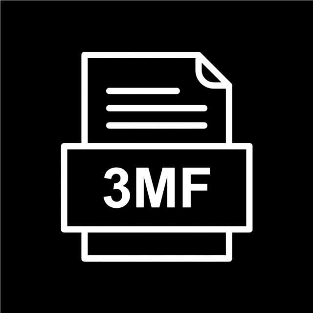 FICHIER 3MF TÉLÉCHARGER