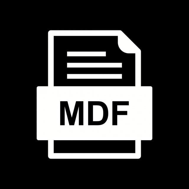 Mdf file download