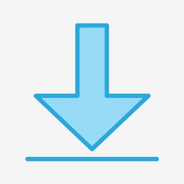042d4e90740a Vector Download Icon