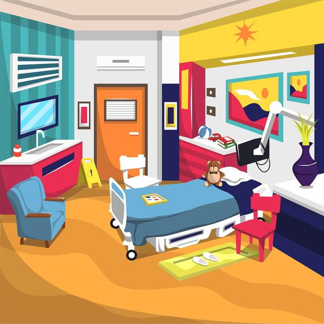 520 Koleksi Gambar Kartun Membersihkan Rumah HD Terbaik