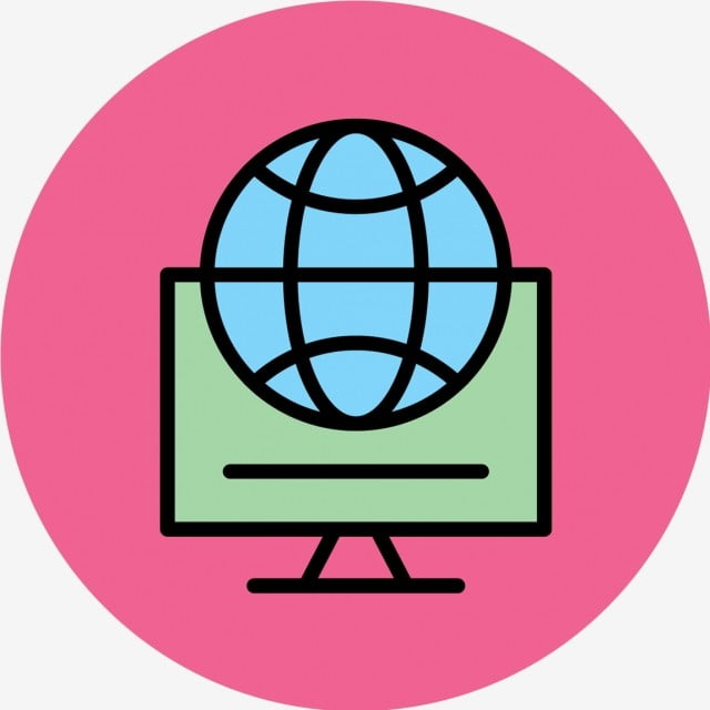 Vector Internet Server Icon Server Icons Internet Icons Internet Server Png And Vector With Transparent Background For Free Download