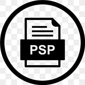 Psp Png, Vector, PSD, and Clipart With Transparent Background for