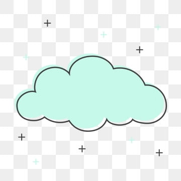 Cute Clouds PNG Images | Vector and PSD Files | Free Download on Pngtree