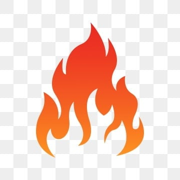 Fire Vector Png Free Fire Extinguisher Fire Alarm Fire Football Vector Images Pngtree
