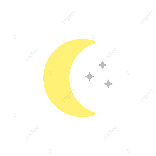 crescent moon icon vector illustration in flat style for any purpose moon icons style icons in icons png and vector with transparent background for free download https pngtree com freepng crescent moon icon vector illustration in flat style for any purpose 4241450 html