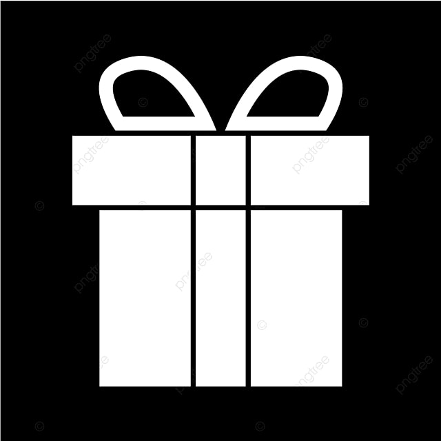 Vector Gift Box Icon Box Icons Gift Icons Box Png And Vector With Transparent Background For Free Download