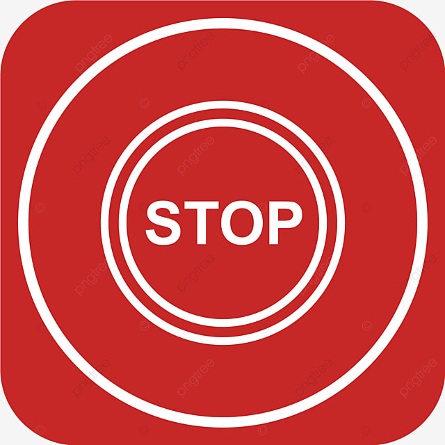 Vector Stop Icon, Multimedia, Icon, Stop Icon PNG and Vector
