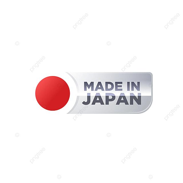 Made In Japan, Contexte, Insigne, Business PNG et vecteur pour ...