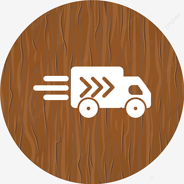 Vector Delivery Truck Icon Truck Van Fast Png And Vector