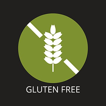Gluten Free Png, Vector, PSD, and Clipart With Transparent