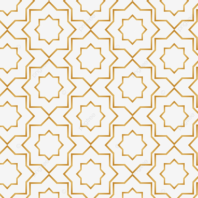 eid and islam golden pattern png and vector  eid  pattern