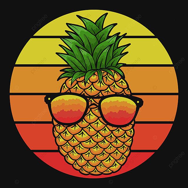 картинки ананасов в очках том, что путин