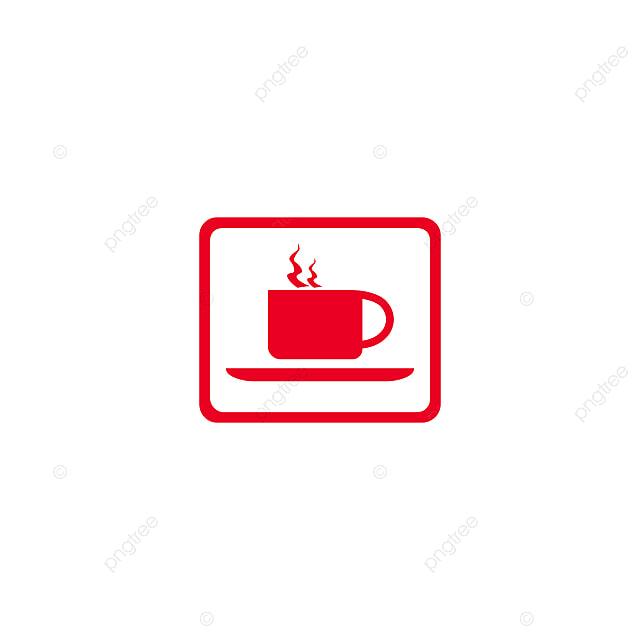 Makanan Dan Minuman Ikon Bentuk Logo Vektor Ilustrasi Bar Bir
