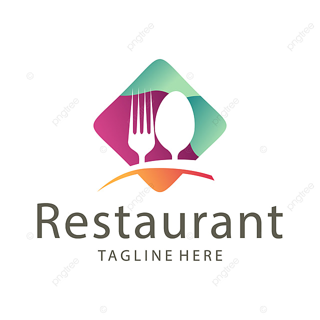 gambar elegan restoran makanan dan minuman bentuk logo ikon makanan logo ikon ikon restoran png dan vektor untuk muat turun percuma https ms pngtree com freepng elegant restaurant food and drink logo design 4296365 html