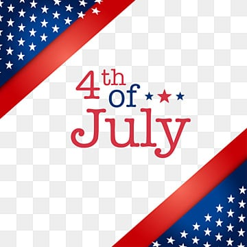 American Independence day fourth of july poster background, July, Day, Independence PNG and Vector