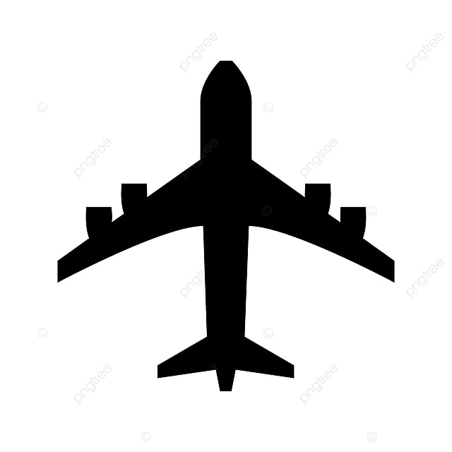 Plane Icon Plane Icons Sky Set Png And Vector With Transparent