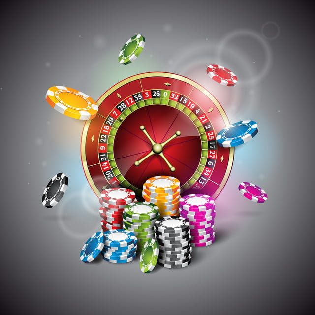 Casino With Roulette