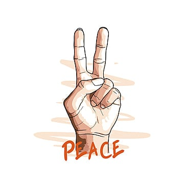Hand In Peace Sign 2 Communicate Double Png And Vector With Transparent Background For Free Download Pngkit selects 37 hd peace sign hand png images for free download. hand in peace sign 2 communicate