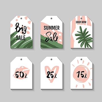 Gift Tag Png Images Vector And Psd Files Free Download On Pngtree