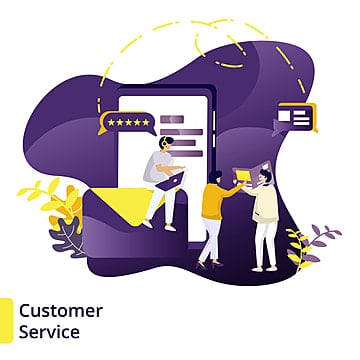 illustration customer service, Man, Vector, Businesswomen PNG and Vector
