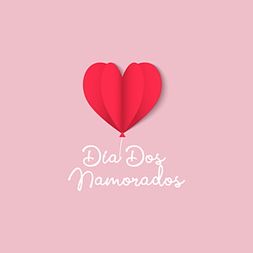Dia dos Namorados greeting card, Heart, Frame, Vector PNG and Vector