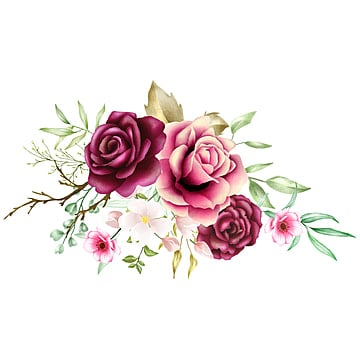 Rose Png Images Vector And Psd Files Free