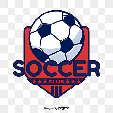 creative geometry badge of football club, Club, Geometric, Badge PNG and Vector