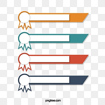 Business Information Classification Origami Label Border, Ppt Tags, Information, Information Chart PNG and Vector