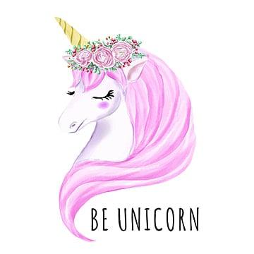 Flower crown unicorn. Png free wreath