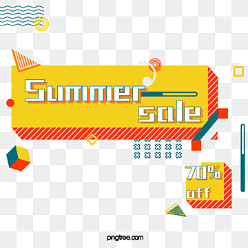 yellow background collision memphis style discount label, Note, Memphis, Discount PNG and Vector