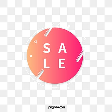 white edge circular promotion label, Promotion, Geometric, Business PNG and Vector
