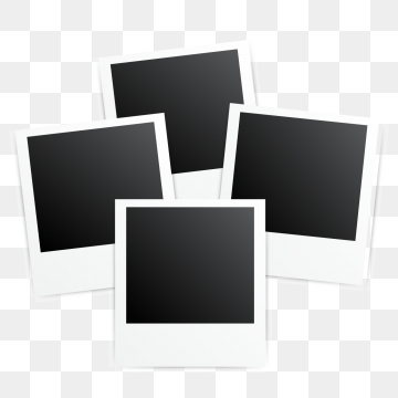 polaroid frame shadow, Polaroid, Frame, Love Frame PNG and Vector