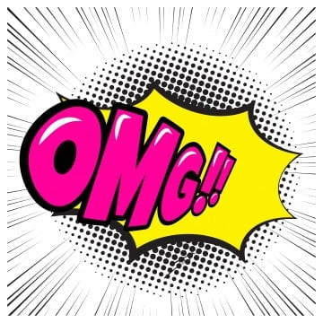 Omg PNG Images | Vector and PSD Files | Free Download on Pngtree